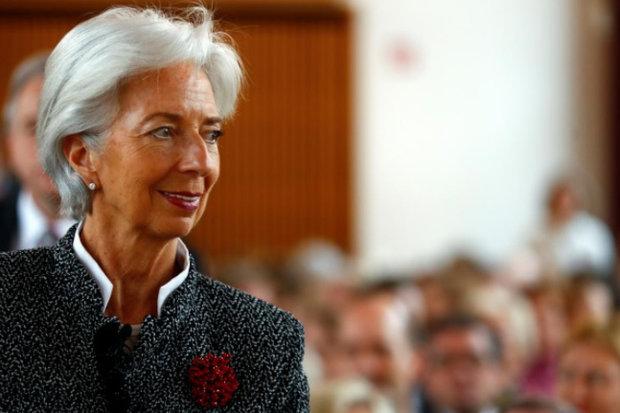 IMF'den merkez bankalarına 'şeffaflık' uyarısı
