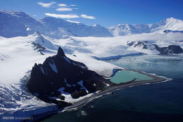 سفر به قطب جنوب