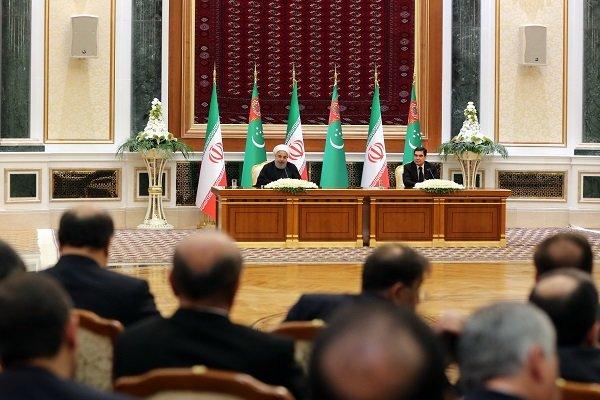 Turkmen delegation to arrive in Iran today