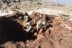 ترک فوج کی شمالی عراق میں بمباری سے 14 کرد ہلاک