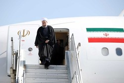 Iran, Austria to sign several MoUs during Rouhani's upcoming visit