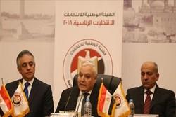 مصر تتوعد المتخلفين عن التصويت بغرامة مالية