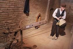 سفر به آئینهای سنتی مردمان لر/ غنیترین موزه مردمشناسی را ببینید