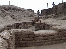 شهر باستانی جرجان پایگاه ملی شد