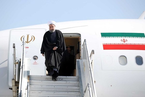 Ruhani'nin Avusturya ziyaretiyle ilgili flaş değerlendirme