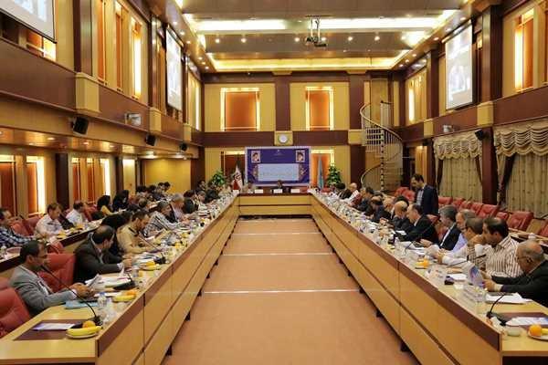 نامه دبیر شورایعالی عتف به مدیرعامل شرکت توسعه ایرانگردی
