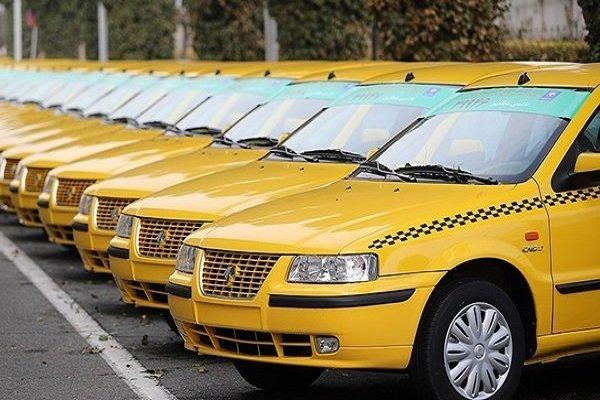 آخرین وضعیت پرداخت هوشمند کرایههای  تاکسی/ عدم استفاده از«پوز»