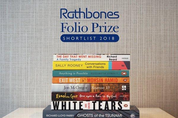 جایزه فولیو نامزدهایش را شناخت/انتخاب بهترین اثر انگلیسی زبان