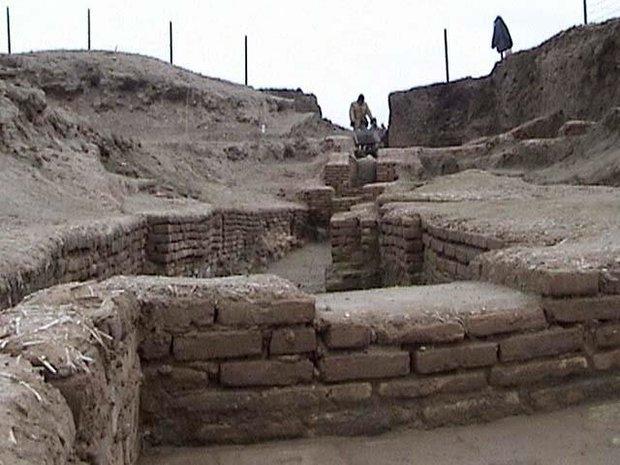 جرجان گنجینه مدفون آل زیار/ نماد تمدن هیرکانی خاک می خورد