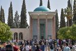 «سعدی» را بهاندازه «حافظ» میشناسیم؟/ شاعری که مردمدار بود