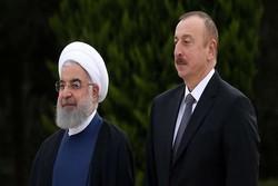 طهران وباكو توقّعان 8 مذكرات للتعاون