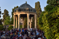 13th Intl. Conf. for promotion of Persian literature kicks off in Shiraz