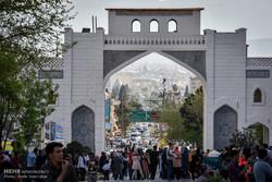 ٥ هزار مترمربع در حریم و بستر مسیل دروازه قرآن شیراز آزاد شد