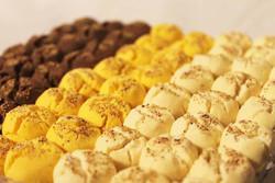 ارزآوری ۷۰۰ میلیون دلاری صنعت شیرینی و شکلات