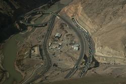 ورود ۱.۲میلیون خودرو به گیلان/ قزوین-رشت پرترددترین محور است