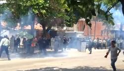 ونزوئلا کی جیل میں آگ لگنے سے 68 قیدی ہلاک