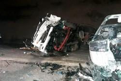 آمار تلفات حوادث رانندگی در خراسان جنوبی ۳درصد کاهش یافت