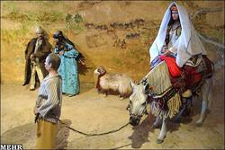 گشتی در موزه مردمشناسی قلعه «فلک الافلاک» خرمآباد