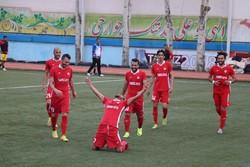 ورزش شهرداری تبریز