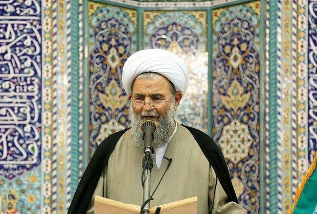 امنیت حاکم بر جمهوری اسلامی در جهان مثال زدنی است