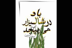 رمان ایرانی «باد در شالیزار میپیچد» منتشر شد