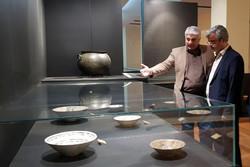 موزه لوور در تهران نماد دیپلماسی فرهنگی است
