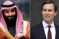 امریکہ کی اسرائیل کی تائید کے بعد سعودی عرب کو حساس ٹیکنالوجی کی فراہمی