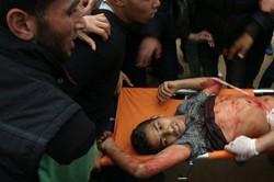 فلسطین غزه