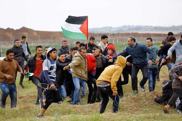 سلطات فلسطين قدمت طلبا للجامعة العربية لعقد اجتماع عاجل لبحث جرائم إسرائيل