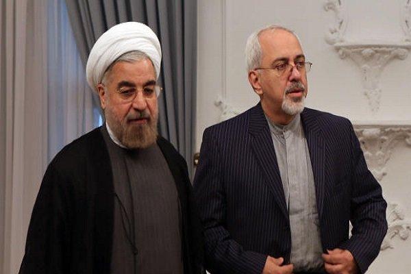Iran's Rouhani, Zarif to attend Ankara summit on Syria next week