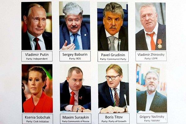 ABD ve Avrupa, Rusya'daki seçimlere müdahale etti