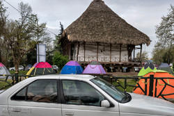 مسافران بهاری در رامسر ۴۰ درصد رشد یافت