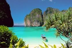 ساحل لوکیشن فیلم دی کاپریو در تایلند روی توریستها بسته شد