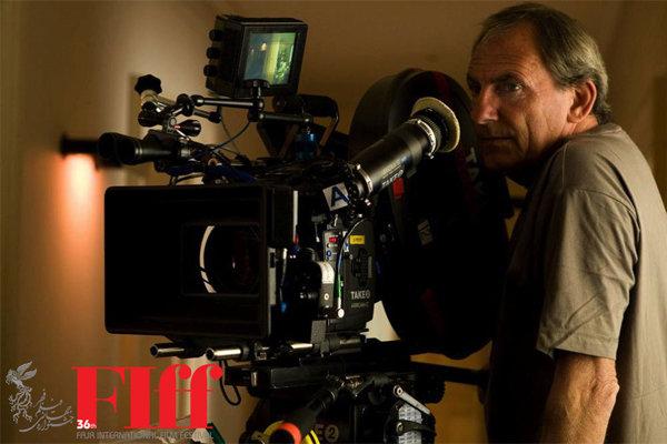 فیلمبردار آثار استنلی کوبریک در جشنواره جهانی فیلم فجر