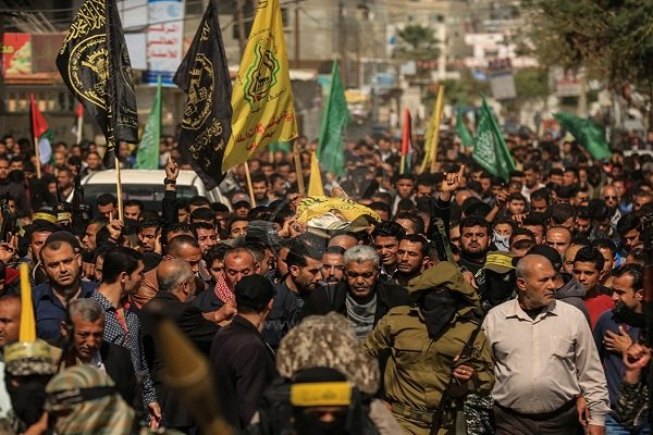 فلسطين تدعو لتحقيق دولي في جرائم الإحتلال في الجامعة العربية