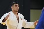 Iranian judo team finishes Tbilisi Grand Prix 2018 with one silver