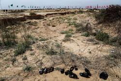 زائران از اماکن مرزی ایران و عراق عکسبرداری نکنند