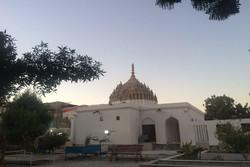 معبد «هندوها» نم کشید/ میراثی که به جای مرمت، تعطیل شده است!