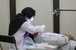 اجرای بیش از ۸۸۸ اردو و فعالیت جهادی در دانشگاههای علوم پزشکی