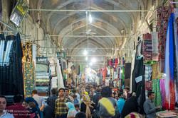 بازسازی بازار قدیم بر اساس معماری سنتی واسلامی انجام شود