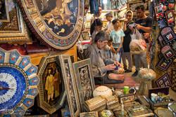 بازارهای تاریخی فارس گردشگران را فرامی خوانند/ شکوه معماری ایران
