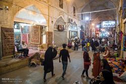 دادگستری فارس به مسائل بازارهای تاریخی استان ورود می کند