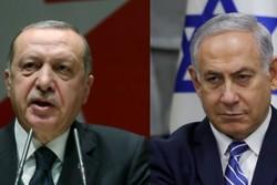 ترک صدر نے اسرائیل کو دہشت گرد ریاست قراردیدیا