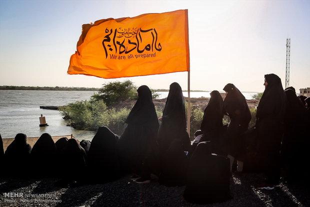 لزوم آماده سازی روستاهای خرمشهر برای نوروز و راهیان نور