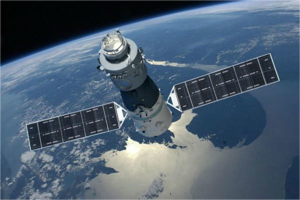 ماهواره چینی