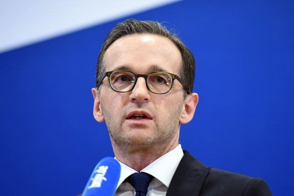 Almanya: ABD ile tartışma yaşansa bile İran'la diyalog sürecek