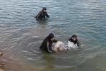 جوان ۲۹ ساله در رودخانه دویرج دهلران غرق شد