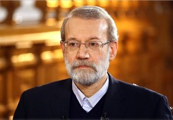 Larijani leaves for Vietnam, Sri Lanka to discuss Syria