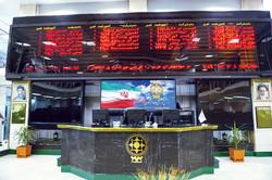 Iran stock market