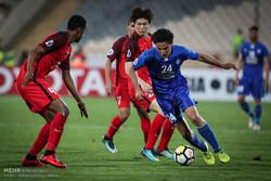 تمجید سایت AFC از مدافع و هافبکهای استقلال